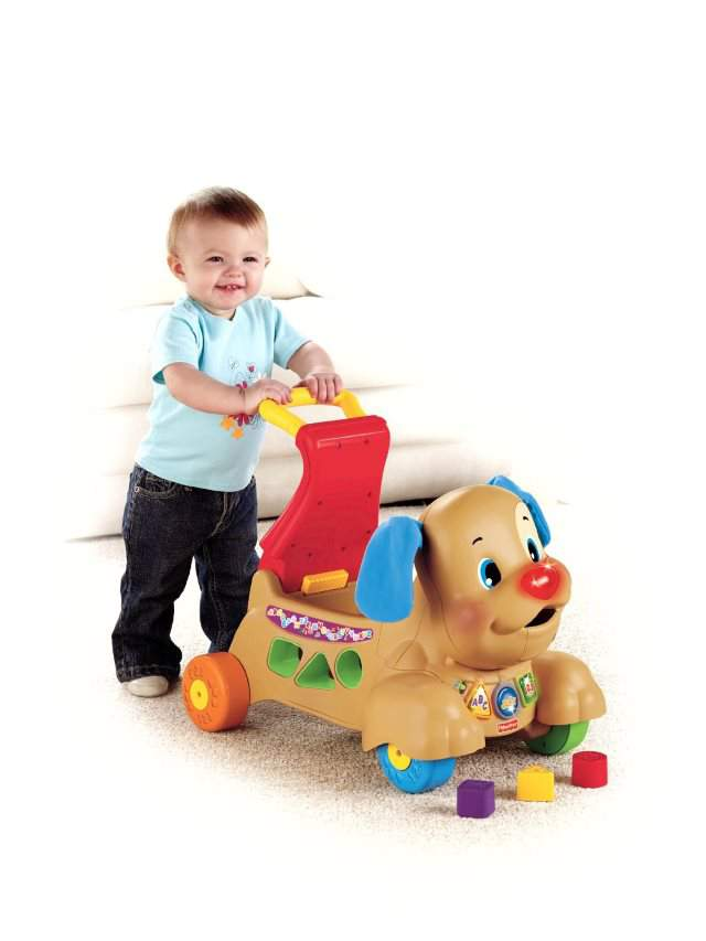 cagnolino fisher price