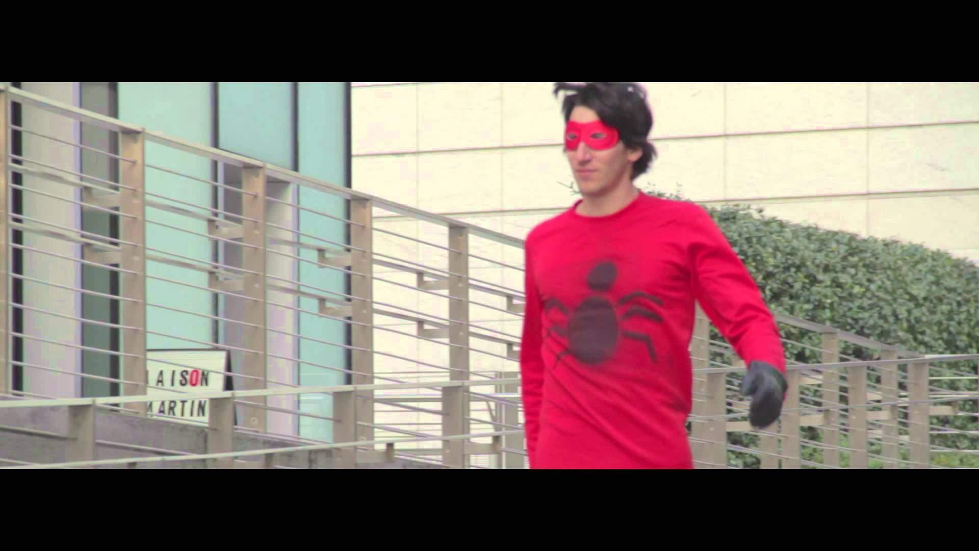 Spider Ball: le palline multi-ventosa anti-stress, foto e video anteprima