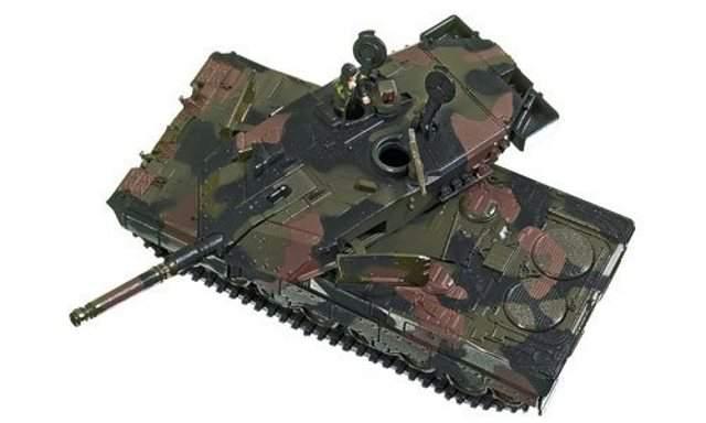 Siku 4913 – modellino Carro armato Leopard