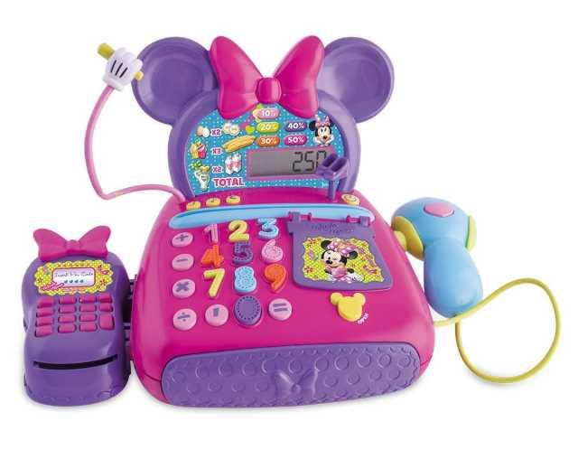 giocattoli minnie bambine