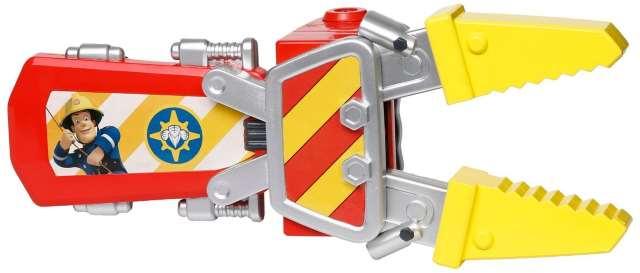 super tenaglia sam pompiere
