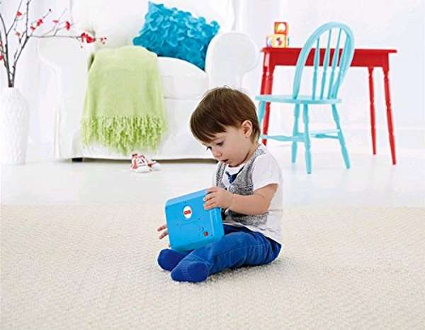 Smart Stages Tablet azzurro e rosa Fisher Price