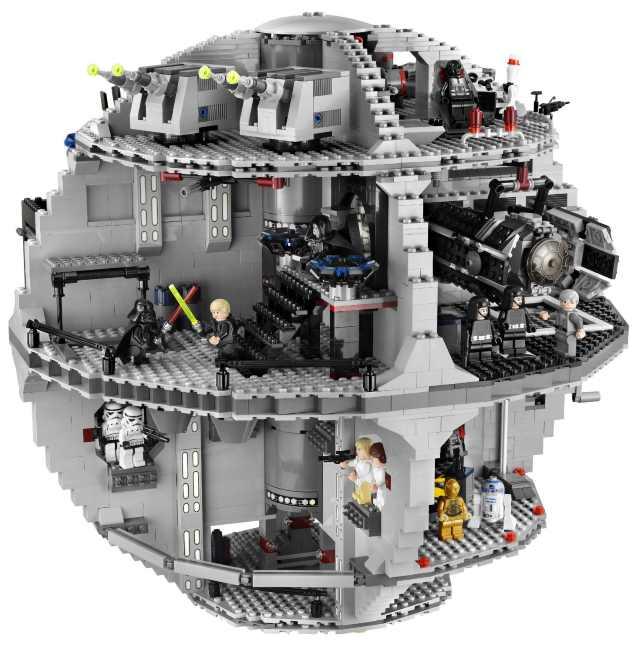 LEGO Speciale Collezionisti - Death Star