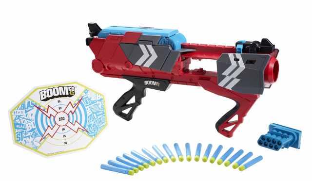 Pistola Stealth Ambush contenuto scatola