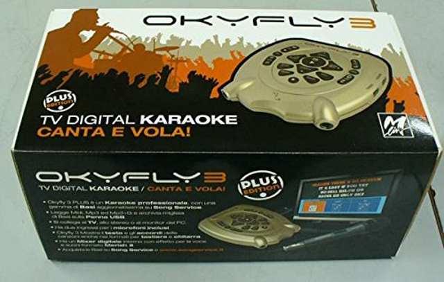 Karaoke Okyfly 3