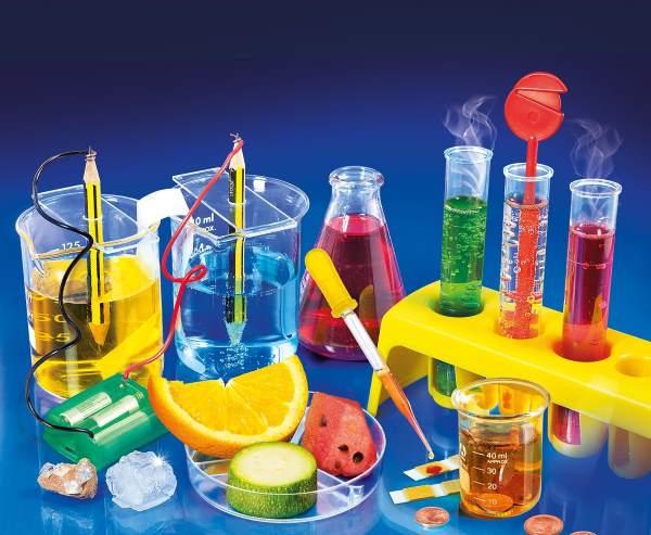 giochi chimica
