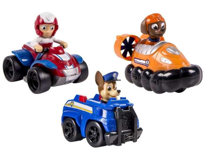 personaggi paw patrol
