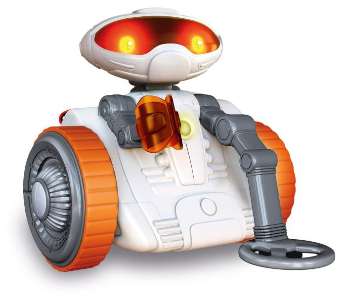 prezzo il mio robot clementoni