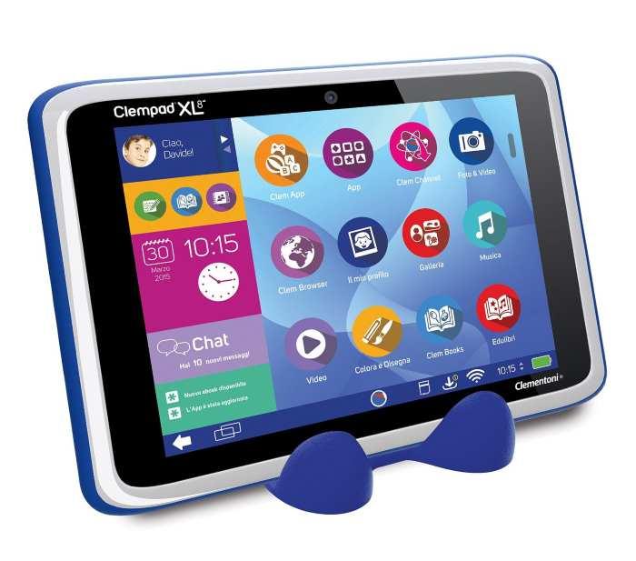tablet bambini natale 2015