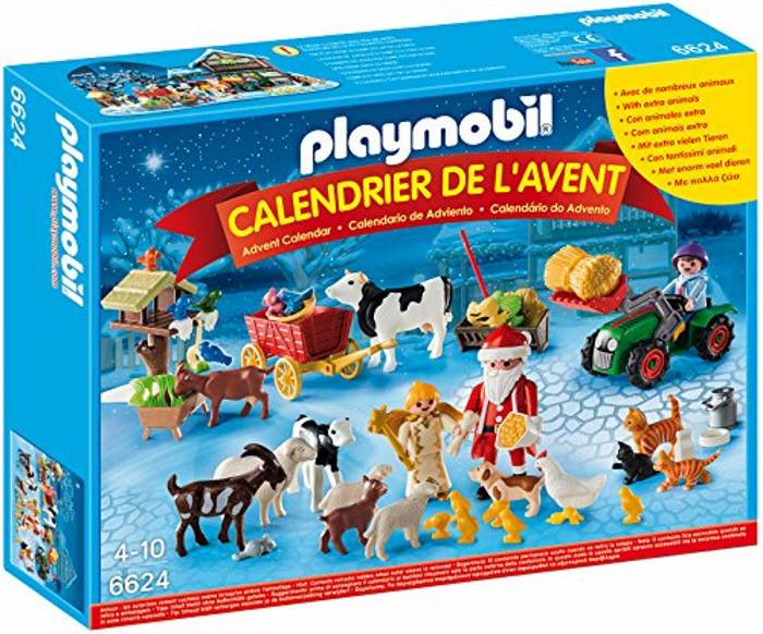 calendario avvento playmobil 2015