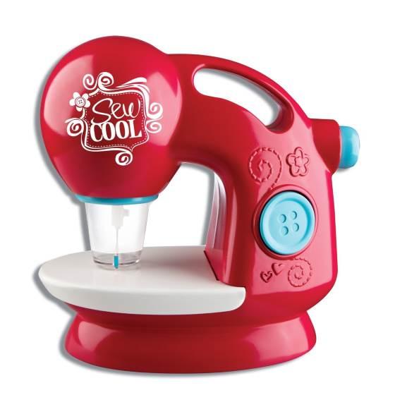 macchina da cucire giocattolo