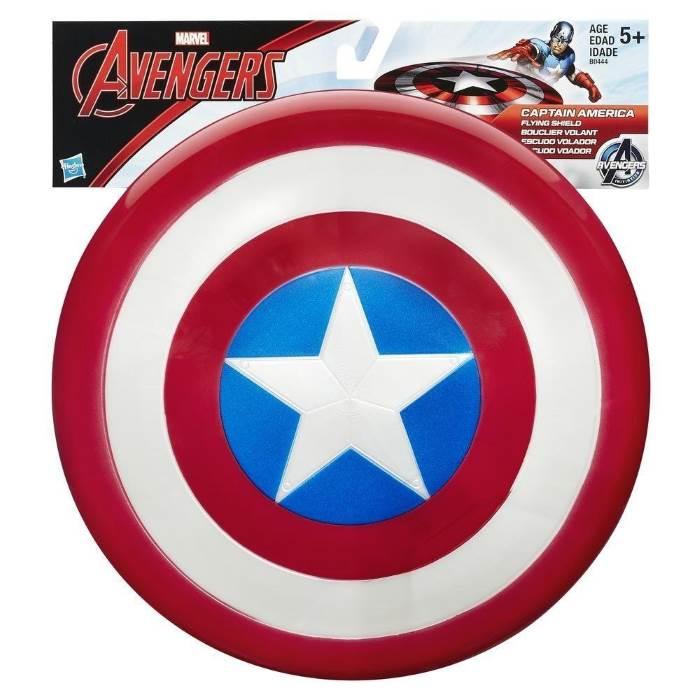 Scudo Capitan America Basic di Hasbro