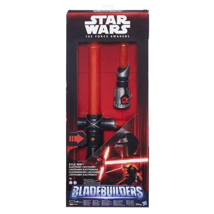 Star Wars Kylo Ren Spada Laser Hasbro