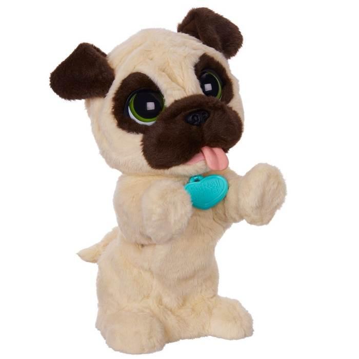 cagnolino carlino giocattolo