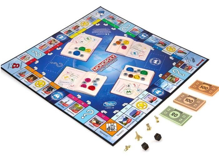 monopoly gioco scatola 2016