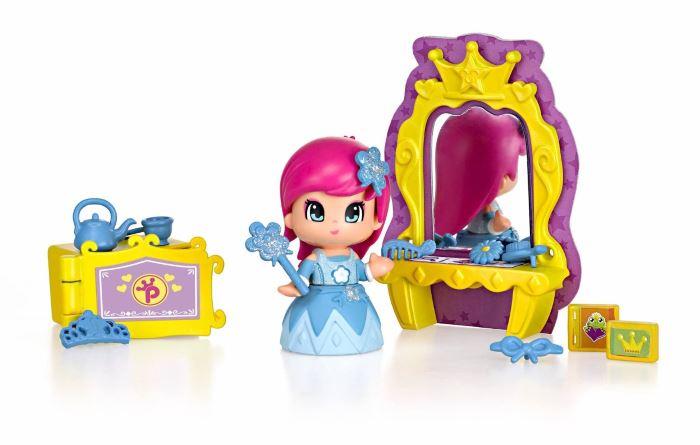 specchio principessa Pinypon