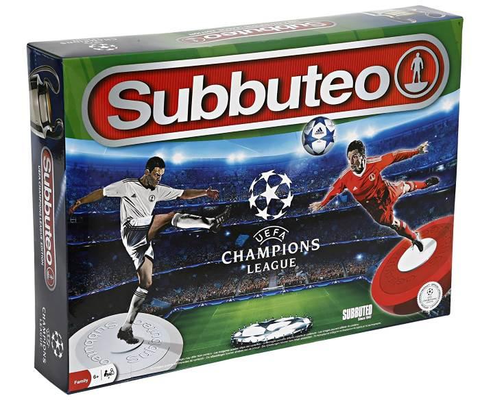 Giochi Preziosi – Subbuteo Champions League Edition