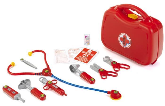 Valigetta medico giocattolo per bambini