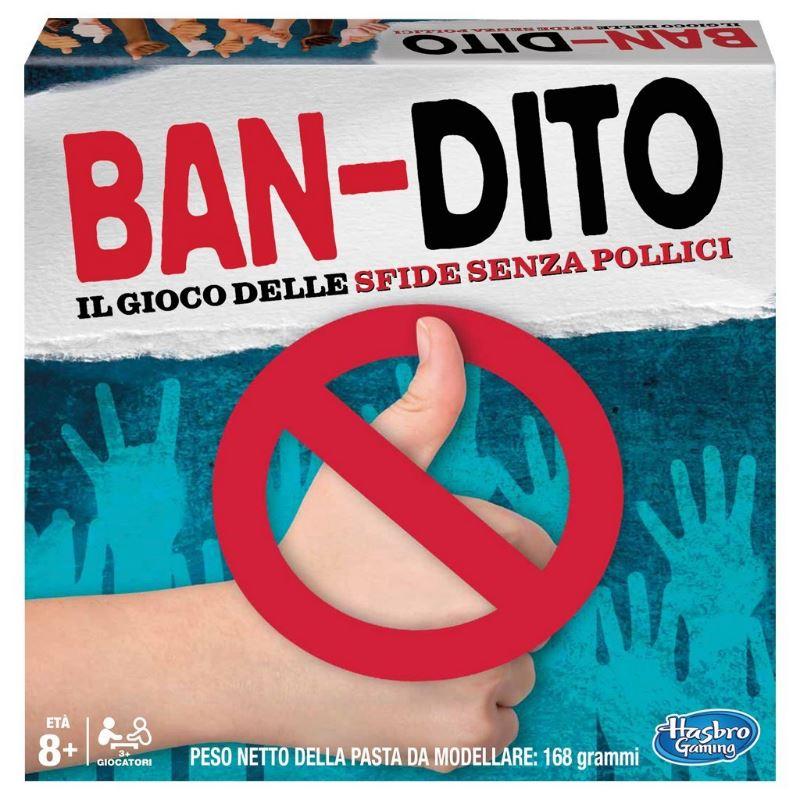 Ban-Dito Hasbro Games