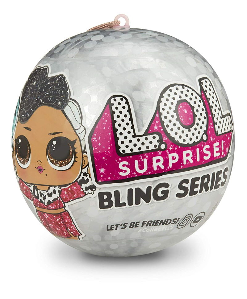 L.O.L. Surprise! l.o.l Sorpresa Bambole Bling Series 3