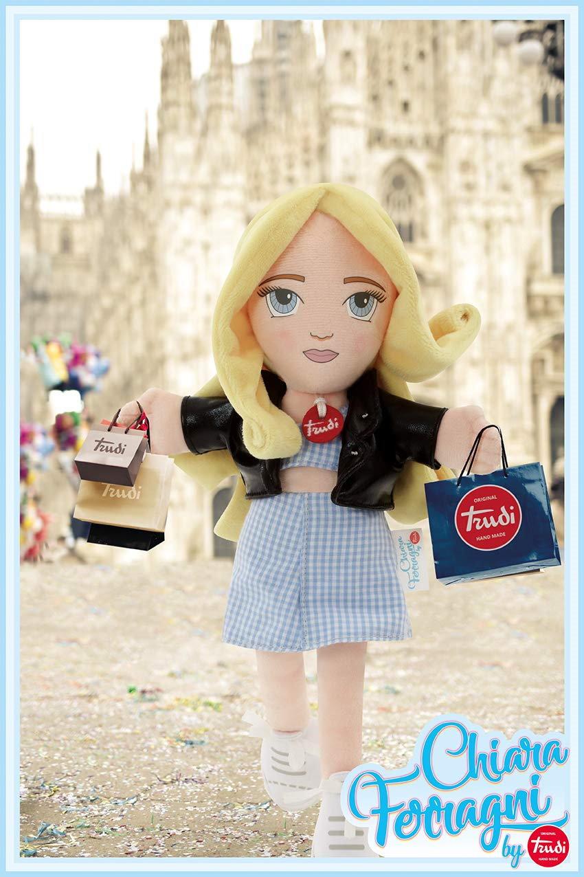 Bambola Chiara Ferragni Trudi